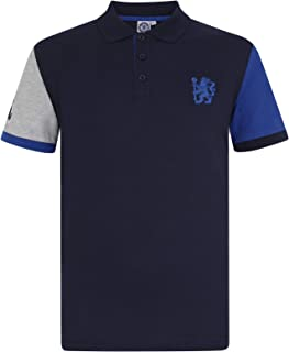 comprar comparacion Polo oficial con escudo del Chelsea FC para hombre