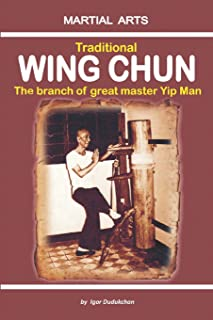 Best dragon wing chun Reviews