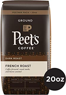 Best french coffee bean Reviews
