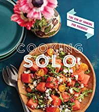 Best cooking solo: the fun of cooking for yourself Reviews