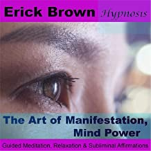 erick brown hypnosis