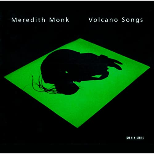 Volcano Songs: Duets: Monk: Walking Song [Volcano Songs: Duets]