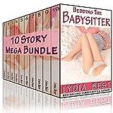 Bedding the Babysitter Boxed Set - 10 Story...