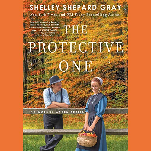 The Protective One audiobook cover art
