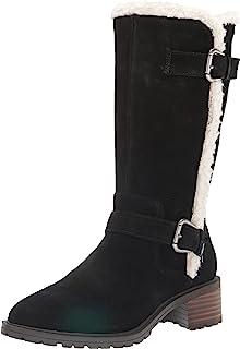 Lucky Brand Lucky Brand Jacoba Boot mens Mid Calf Boot