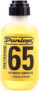 Best dunlop 65 guitar polish on fretboard Reviews