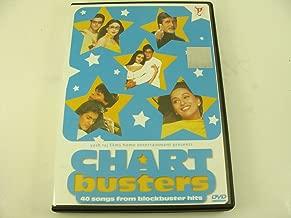 Chartbusters: 40 Songs From Blockbuster Hits (Yash Raj)