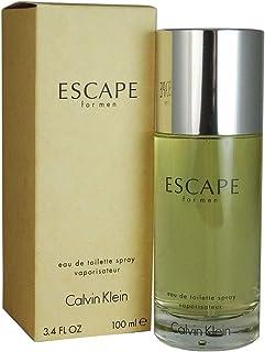 Escape Eau De Toilette Spray 3.4 Oz / 100 Ml for Men
