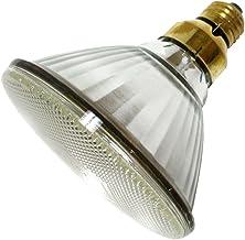Philips 288738 - CDM70/PAR38/FL/4K/ALTO - 70 Watt PAR38 Metal Halide Light Bulb, 4000K