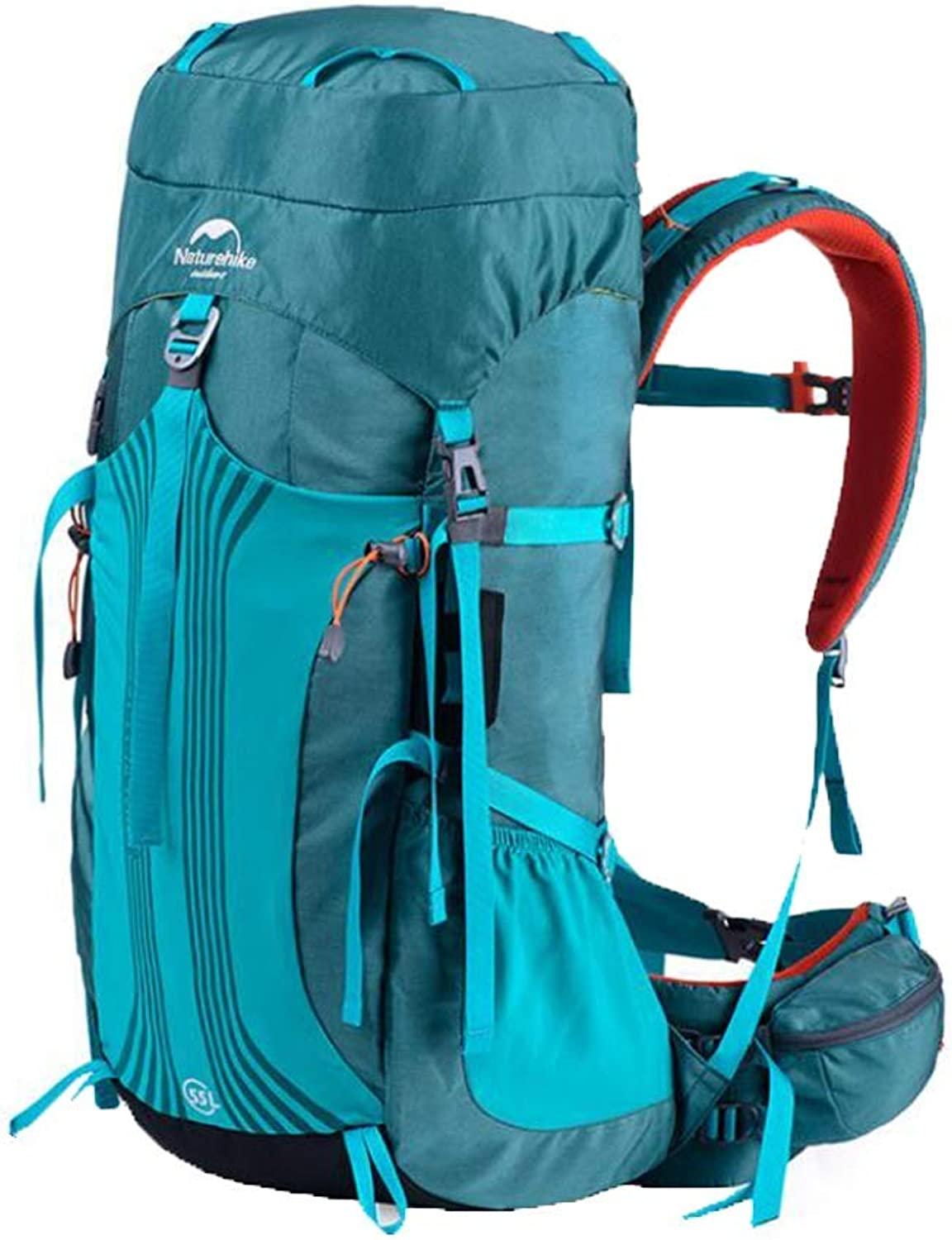Climb Backpack 65Ltravel Backpack,Profession Mountaineering Outdoor Riding Camping Backpack
