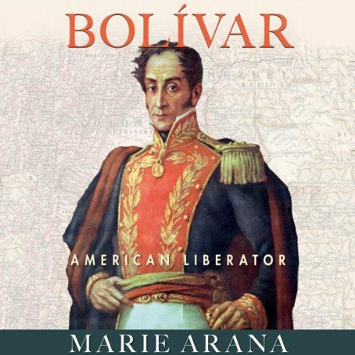 Bolivar cover art