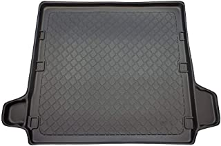 Bandeja a Medida Antideslizante con Borde 5 cm 3D 5318 cod MTM Alfombrillas Goma C4 Picasso II 5 Asientos Desde 07.2013-