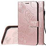 COTDINFORCA LG G8X ThinQ Case Flip Leather LG V50S ThinQ