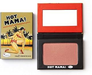 The Balm Hot Mama! Shadow And Blush
