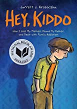 Download Book Hey, Kiddo (National Book Award Finalist) PDF