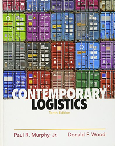 Contemporary Logistics (10th Edition)