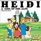 オリジナル サウンドトラック「アルプスの少女ハイジ」《通常盤》