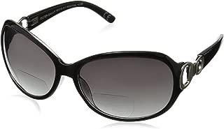 Women's Latte 1017551-100.COM Oval Reading Glasses