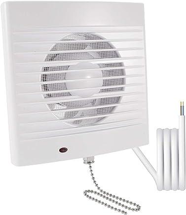 Wohnraumventilator Easypart 1000031090 000 Wohnraumlufter Ventilator Lufter 100er Kugellager Feuchtigkeitssensor Bad Decke Sidra Hospital