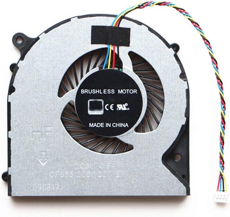GAOCHENG Laptop CPU Fan for Alternative dealer Gigabyte Plu High quality new V3 X3 Plus AORUS