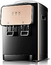 Sdesign Huishoudelijke Mini Water Dispensers, Top laden Waterkoeler Dispenser 5 Gallon Normale temperatuur Water en warmwa...