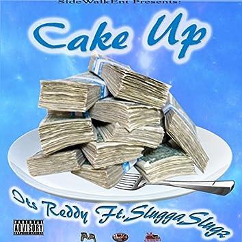 Cake Up (feat. SluggaSlugz)