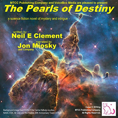 The Pearls of Destiny cover art