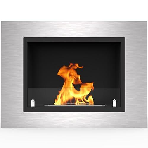 Propane Fireplace Insert Amazon Com