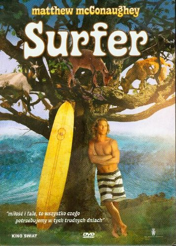 Gustawes, M: Surfer [Alemania] [DVD]