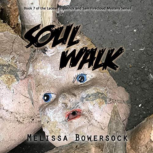 Soul Walk audiobook cover art