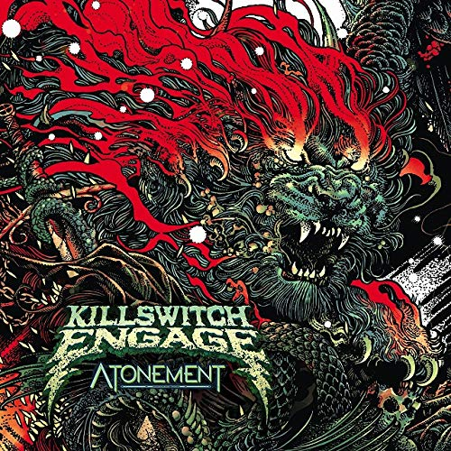 Atonement / Killswitch Engage