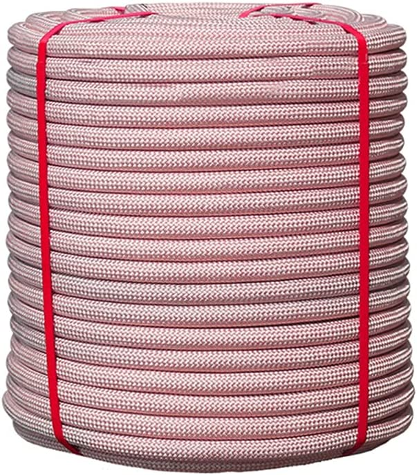 Nylon Rope Multi-Function Max 74% OFF Classic Natural Durable f Lines Long Dock