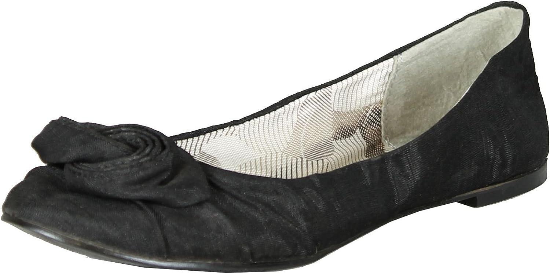 Qupid Womens Tessa-120 Flats shoes