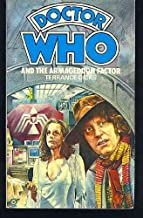 Doctor Who and the Armageddon Factor (Doctor Who)