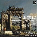 Marcello: Estro Poetico Armonico / Balestracci