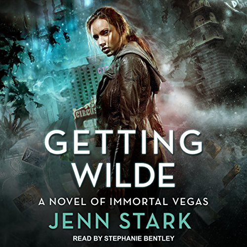 Getting Wilde     Immortal Vegas Series, Book 1              De :                                                                                                                                 Jenn Stark                               Lu par :                                                                                                                                 Stephanie Bentley                      Durée : 7 h et 37 min     Pas de notations     Global 0,0
