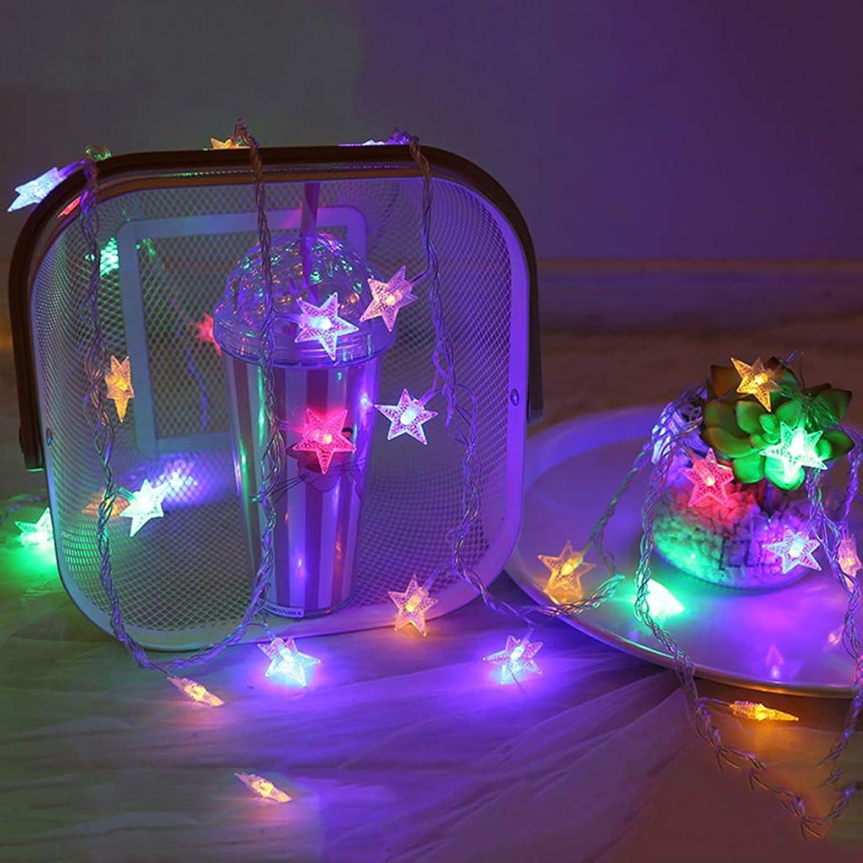 アンティーク市民満たす美しいLEDストリングライト、室内灯の雰囲気は、休日ライトはプラグ端20m200有する光ランプを滝