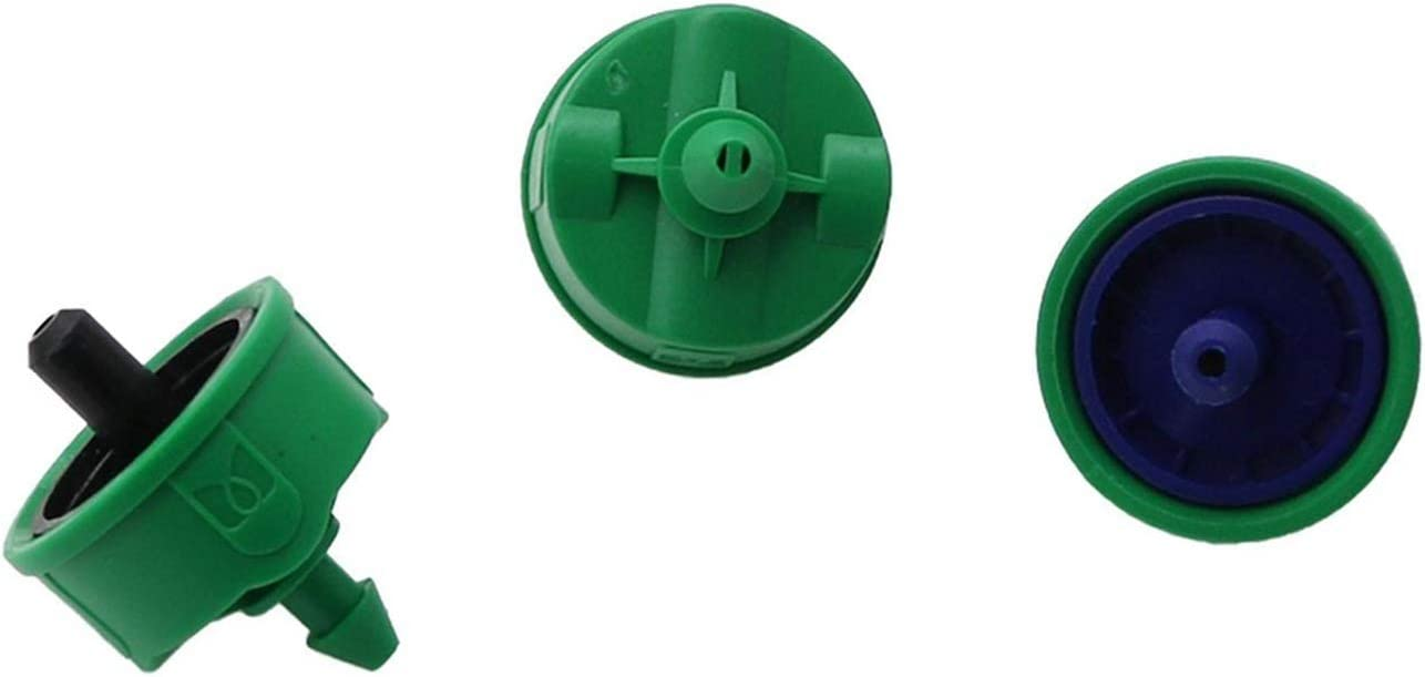trend rank Xiaohu New product! New type Lawn Sprinkler Irrigation System 8L 8Pcs 4L 2L Stable