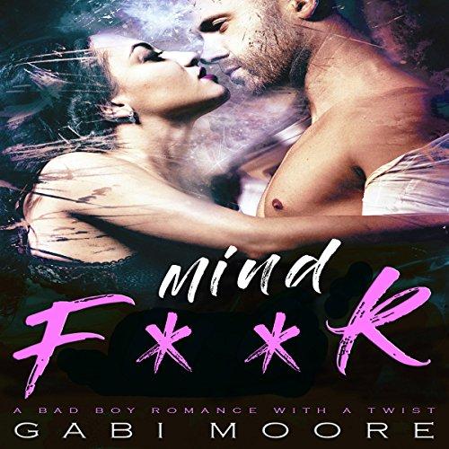 Mindf--k audiobook cover art