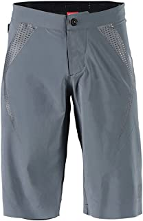 Troy Lee Designs Ace 2.0 Chop Men's BMX Bicycle Shorts - Concrete