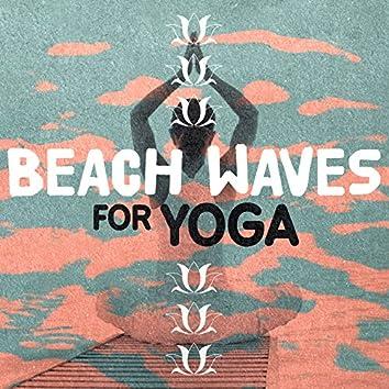 Beach Waves for Yoga