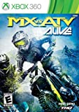 THQ MX vs ATV Alive, Xbox 360, ESP - Juego (Xbox 360, ESP)