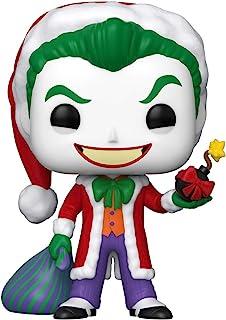Funko Pop! DC Heroes: DC Holiday - Santa Joker