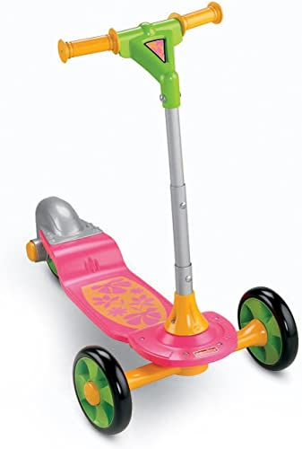 Mattel V9115 - Fisher-Price 2-in-1 Scooter