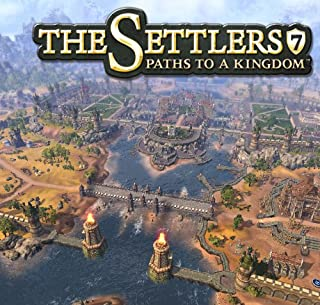 settlers 7 expansion