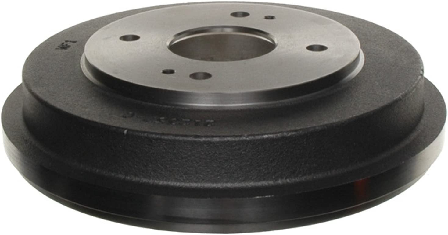 2021 model ACDelco Professional Easy-to-use 18B227 Brake Rear Drum