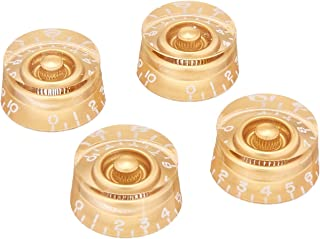 white fa-cspd5inch-wht MIJ Customized Speed Knobs and Toggle knob Set Inch