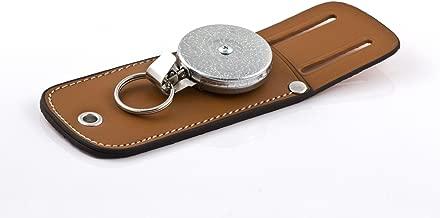 KEY-BAK Tradesman Retractable Key Holder with 24