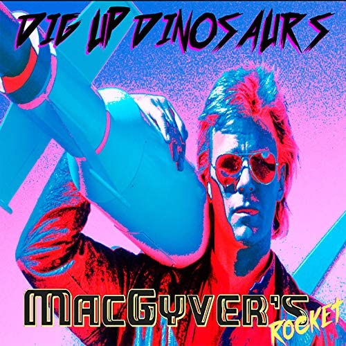 Dig Up Dinosaurs