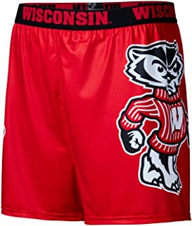 wisconsin badger underwear